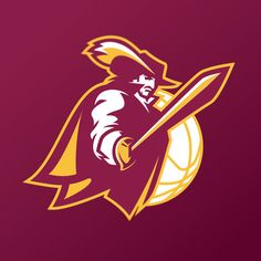 Cleveland Cavaliers identity concept