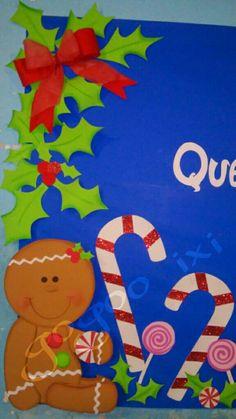 Christmas Door Decorating Contest, Christmas Door Decorations, School Decorations, Christmas Cards To Make, Christmas Art, Christmas Holidays, Daycare Crafts, Preschool Crafts, Christmas Classroom Door