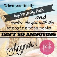 I am so proud to wear and share my business, it would be a diservice to not offer you an opportunity with Perfectly Posh ♡ Vist my website http://perfectlyposhwemily.po.sh/join to check out one amazing business opportunity!