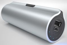 Rollable Solar Charger:Flexible Solar Cells on Roll