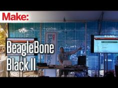 Getting Started with the BeagleBone Black - YouTube