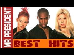 Mr. President - Best Hits - YouTube