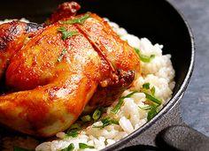 ... Hens on Pinterest | Cornish game hen, Cornish hens and Cornish hen