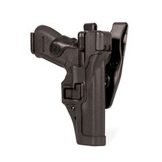 Blackhawk Level 3 SERPA Auto Lock Duty Holster - $89.60