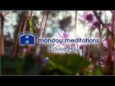 This deeply soothing mediation from Louise Hay will lift any troubles you may be experiencing in the moment. The healing energies in your body will rush thro...