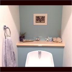 バス/トイレ/トイレ/ハワイアン/海/珊瑚のインテリア実例 - 2015-04-18 15:25:49 | RoomClip(ルームクリップ) Resort Interior, Room Interior, Interior And Exterior, Interior Design, Massage Room, My Room, Interior Architecture, Ideal Home, Toilet