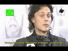 HIM  Ville Valo - Interview ''We Need To Talk'' Either Or(Traducido, Subtitulado)