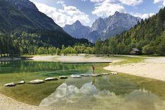Visit Slovenia, Montenegro, Geography, Nars, Austria, Golf Courses, Road Trip, Places To Visit, Europe
