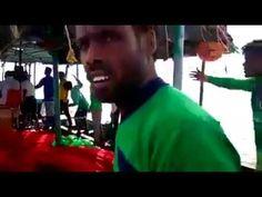 ഉൾക്കടലില് മലയാളിയുടെ സാഹസിക മീന്പിടുത്തം Latest Video, Fictional Characters
