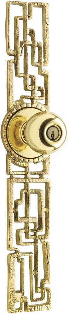 Great knob