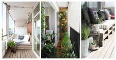 10 pomysłów na zastosowanie europalet na balkonie. Robią wrażenie!