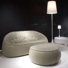 ligne roset moroccan inspired 'ottoman' design | furnish
