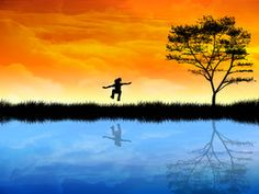 Quotes about Water reflection (24 quotes)