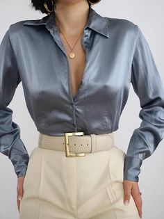 Vintage Clothing For the Confident, Sophisticated, Sustainable Femme. Classy Outfits, Trendy Outfits, Vintage Outfits, Cute Outfits, Fashion Outfits, Cute Office Outfits, Workwear Fashion, Simple Outfits, Sweater Outfits