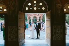 Destination wedding in Athens College with a mix of cultures and elegance. A beautiful couple surrounded by friends and relatives from Athens, UK, and Singapore. Greece Wedding, Beautiful Couple, Athens, Luxury Wedding, Wedding Ceremony, College, Traditional, Elegant, Modern