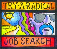 Job Search Stuck in Neutral? Try Something Radical I #LinkedIn