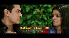 [사랑합니다(I Love You)-팀(Tim)] 인도영화 사랑이야기 리메이크뮤비 [CRAMV-062, 데모9]