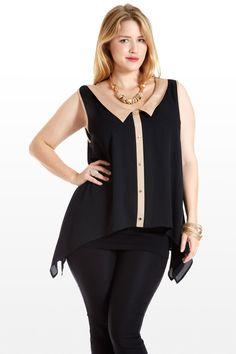 Women Blouses Plus Size Melbourne 46