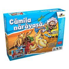 Joc NORIEL Camila naravasa, jocuri educative ieftine de Craciun  Vezi pe http://www.buyxpress.co/joc-noriel-camila-naravasa/