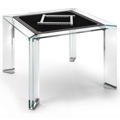Tuttuno Glass Table Mahjong Edition – Tables and desk ideas Deco Furniture, Table Furniture, Modern Furniture, Mahjong Table, Chess Table, Table Games, Game Tables, Modern Pools, Billiard Room