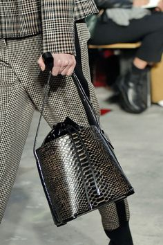 3.1 Phillip Lim at New York Fall 2016 (Details)