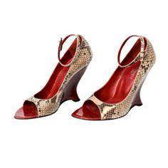 40204b196851 Vintage and Designer Shoes - 2