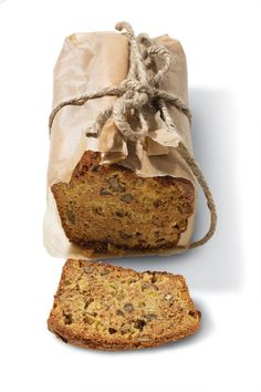 Mango Bread | SAVEUR  -  The tropical flavors of mango and coconut enliven classic fall spices and chopped walnuts, lending complex  For the complete recipe, simply click on the photo.  ENJOY!