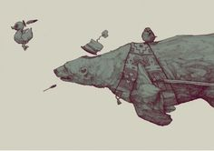 SAINER (ETAM CRU) – FLYING CIRCUS