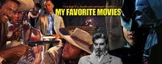 A collage for my favorite movie list at http://hurraakerkko.com