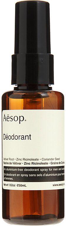 Aesop Women's Deodorant