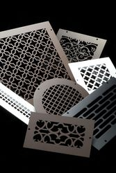 Custom Metal Registers, Vent Covers, and Air Return Grilles Air Return, Air Vent Covers, Reno, Custom Metal, Home Projects, Home Remodeling, Home Accessories, Decluttering, Home Improvement