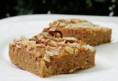 Paleo sütőtökös lepény Diet Desserts, Paleo Dessert, Dessert Recipes, Healthy Cake, Healthy Sweets, Healthy Food, Healthy Recipes, Paleo Desert Recipes, Paleo Vegan Diet