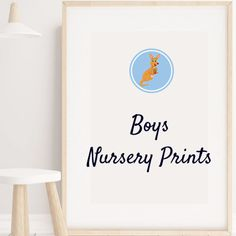 Our Boys Nursery Prints category has a variety of instant download prints designed for the modern nursery with minimalist, monochrome and personalised prints available.  All at very affordable prices :)  Visit now to get your instant art! Bambi Nursery, Nursery Prints, Nursery Wall Art, Personalised Party Invitations, Personalised Prints, Kangaroo Kids, Alphabet Print, Kids Prints, Art Wall Kids