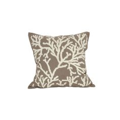 Coralyn Pillow