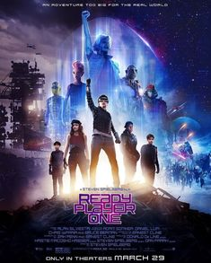 34 best 一級玩家 images movies ready player one ready player one