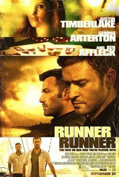 Runner, Runner (2013) ~1eyeJACK~