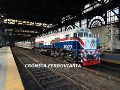 CRÓNICA FERROVIARIA: Ferrobaires: Duro informe de la A.G.N. en el perío...