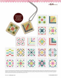Thrilling Designing Your Own Cross Stitch Embroidery Patterns Ideas. Exhilarating Designing Your Own Cross Stitch Embroidery Patterns Ideas. Mini Cross Stitch, Cross Stitch Cards, Simple Cross Stitch, Cross Stitch Borders, Cross Stitch Designs, Cross Stitching, Cross Stitch Patterns Free Easy, Learn Embroidery, Cross Stitch Embroidery