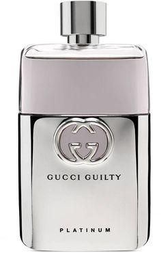 Gucci Guilty Platinum 90ml eau de toilette