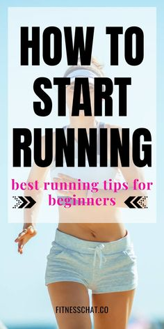 Do you want to start outdoor running? Discover running for beginners and how to become a runner. Running tips for beginner runners. start running beginner runner Running Plan For Beginners, How To Start Running, Running Training, Training Tips, Become A Runner, Benefits Of Running, Marathon Runners, Best Running Shoes, Workout Videos