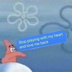 VSCO - words-n-quotes - Images The Effective Pictures We Offer You About memes de amor A quality pic Crush Memes, Spongebob Memes, Cartoon Memes, 90s Cartoons, Stupid Funny Memes, Funny Relatable Memes, Funny Humor, Memes Amor, Memes Lindos