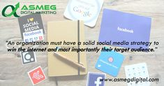 Do Your Social Media Strategies Need to Revamp? Facebook Marketing, Social Media Marketing, Digital Marketing, Target Audience, Campaign, Learning, Blog, Studying, Blogging
