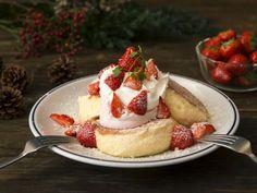 奇跡のパンケーキFLIPPERSがXmasメニューを発売パンケーキ3ヶ月無料のチャンス