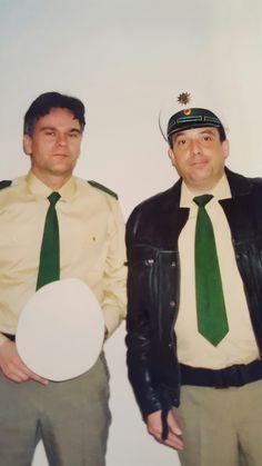 ...als Polizist in Traue niemals Deinem Schwiegersohn 2006