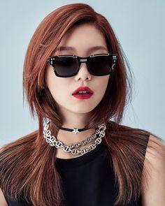 #LeeHoJung @holly608   in Shady Lady  PHOTOGRAPHER maengminhwa   CONTRIBUTING EDITOR wonseyeong   HAIR STYLIST @halolee7  MAKEUP ARTIST @makeupjinny  MANICURIST kimseongyeong   FASHION ASSISTANT juseyeon   DIGITAL DESIGNER parklayeong  for @ElleKorea  #LeeHoJungxPaperiidoll  •  •  #koreanmodel#femalemodel#fashionmodel#model#koreanfashionmodel#editorial#asianmodel#asianfashionmodel#fashion#magazine#beauty#makeup#style#stylish#womenswear#모델#패션#패션화보#이호정