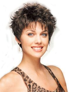 7 Fabulous Short Hairstyles for Women