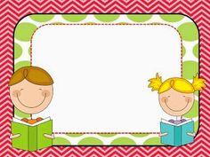 El Blog de Espe: Picasa: Marcos y cenefas infantiles para fotografías