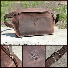 Designer Handbags Belt Bag waist pack hip bag waist by itsLark