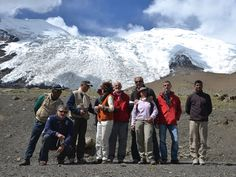 Photo by Ramesh Acharya - Nepal, gruppo al completo