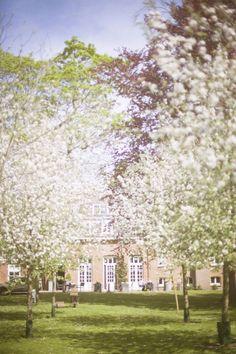 Klooster nieuwkerk goirle trouwlocatie